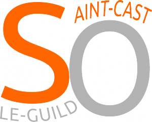Logo Saint-Cast-Le-Guildo, la marque SO...